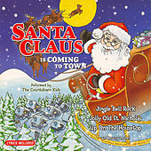 Santa Claus Is Coming to Town de The Countdown Kids