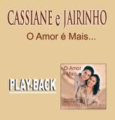 O Amor é Mais (Playback) by Cassiane