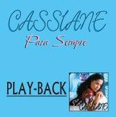 Para Sempre (Playback) by Cassiane