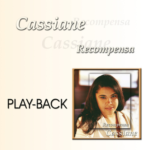playback cassiane deus responde