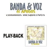 Corinhos Inesquecíveis (Playback) de Banda