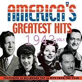 America's Greatest Hits 1943, Vol. 2 von Various Artists