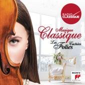 Musique classique : les folies cachées de Various Artists