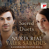 Sacred Duets von Various Artists