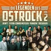 Die Legenden des Ostrock II von Various Artists