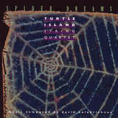 Spider Dreams by Turtle Island String Quartet