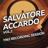 Salvatore Accardo - 1965 Recording Session vol.2 de Salvatore Accardo