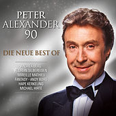 Peter Alexander - 90 (Die neue Best Of) von Peter Alexander