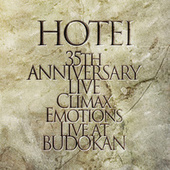 Climax Emotions -Live At Budokan- by Tomoyasu Hotei