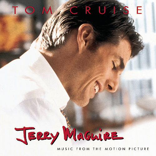 Jerry MaGuire  by Various Artists
