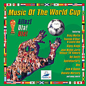 Music Of The World Cup de Various Artists