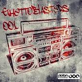 Ghettoblasters 001 de Various Artists