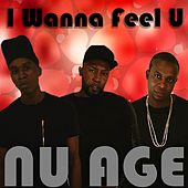 I Wanna Feel U de Nuage