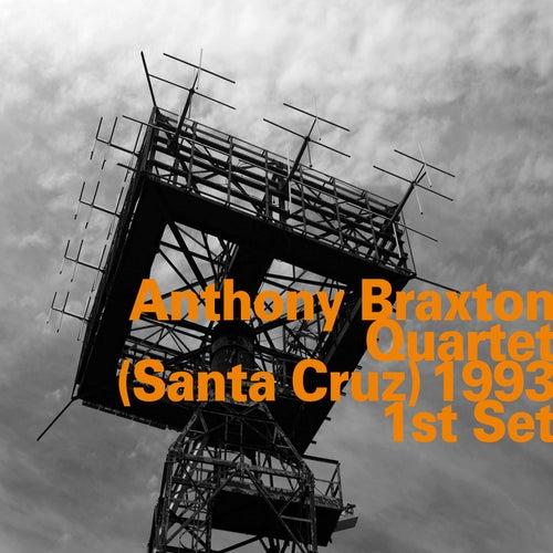 Quartet (Santa Cruz) 1993 - 1st Set by Anthony Braxton