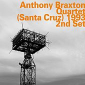 Quartet (Santa Cruz) 1993 - 2nd Set by Anthony Braxton