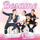 Besame de Yoan Amor and Gonza