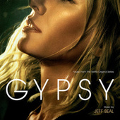 Gypsy (Music From The Netflix Original Series) de Jeff Beal