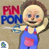 Pin Pon Es un Muñeco by Canciones Infantiles
