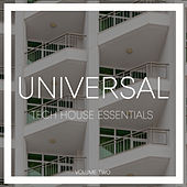 Universal Tech House Essentials , Vol. 2 by Various Artists