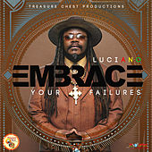 Embrace Your Failures by Luciano