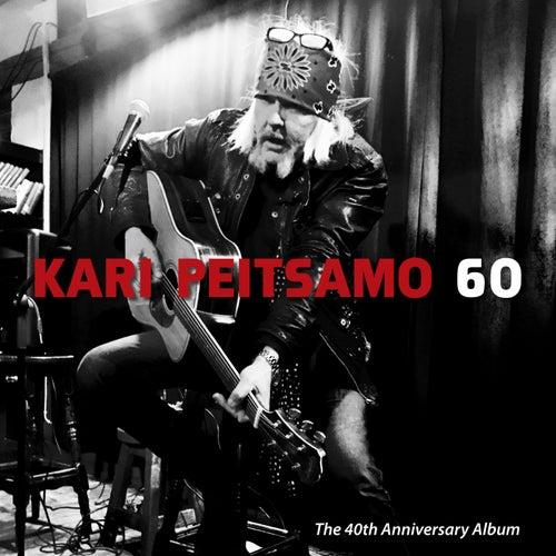 60 by Kari Peitsamo