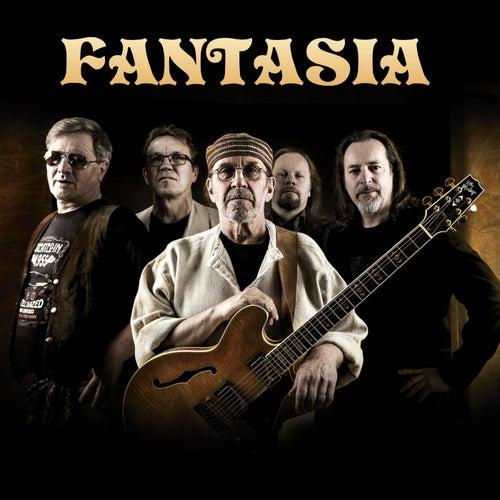 Bosses låt by Fantasia