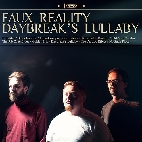 Daybreak's Lullaby von Faux Reality