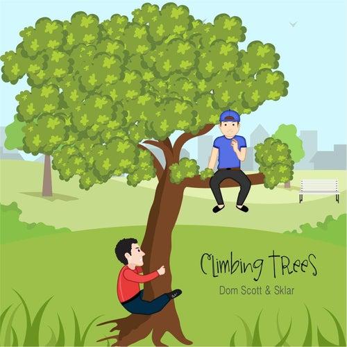 Climbing Trees by Domscott