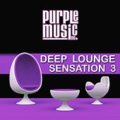 Deep Lounge Sensation, Vol. 3 by Various Artists