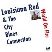 World on Fire de Louisiana Red