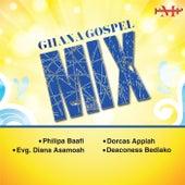 Ghana Gospel Mix by Various Artists