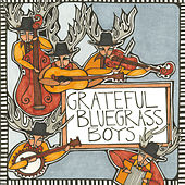 Grateful Bluegrass Boys by Grateful Bluegrass Boys