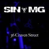 36 Craven Street von Sin MG
