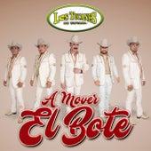 A Mover El Bote by Los Tucanes de Tijuana