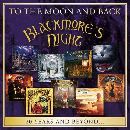 To the Moon and Back-20 Years and Beyond by Various Artists