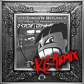 The Theme (Of Progressive Attack) [KC Remix] by Brooklyn Bounce