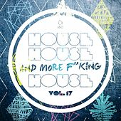 House, House and More F..King House, Vol. 17 de Various Artists