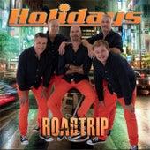 Roadtrip de The Holidays