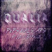 Personal Scars (feat. Nick Barelli) by Qualia