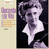 Milestones of a Legend - Giocconda De Vito, Vol. 7 de Giocconda de Vito