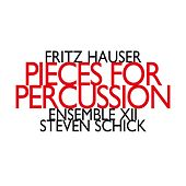 Fritz Hauser: Pieces for Percussion by Steven Schick