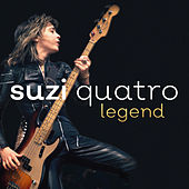 Legend: The Best Of by Suzi Quatro
