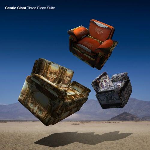 Three Piece Suite (Steven Wilson Mix) von Gentle Giant