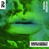 2U (feat. Justin Bieber) (MORTEN Remix) de David Guetta