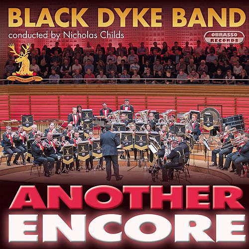 Another Encore by Black Dyke Band