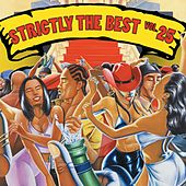 Strictly The Best Vol. 25 von Various Artists
