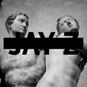 Magna Carta... Holy Grail by JAY-Z