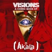 Visions by Akala