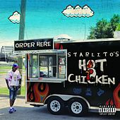 Hot Chicken von Starlito