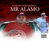 Mr Alamo by Mr Alamo